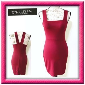 NWT Fitted Cocktail dress